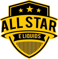 All Star e-juice logo