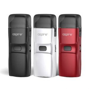 Aspire Breeze NXT Pod System in all colours