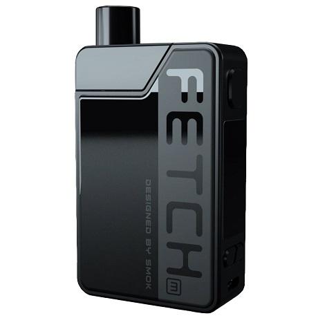 Side view of Smoktech Fetch Pod