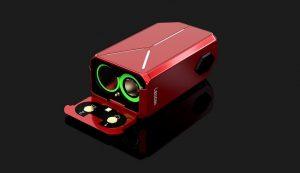 Eleaf Lexicon Mod 18650 batteries