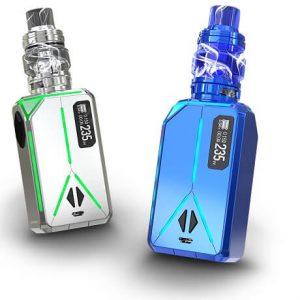 Lexicon two e-cigs design