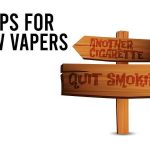 7 Steps to quit smoking and start vaping