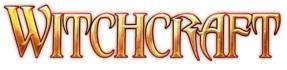 WitchCraft E-liquid Logo
