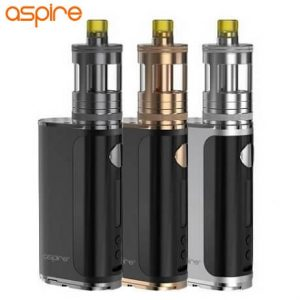 Aspire Nautilus GT Glint Vape Kit MTL all colours