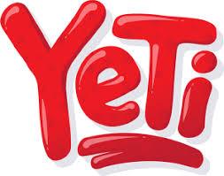 Yeti e-liquid Logo