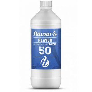 Vape Base bottle Flavourit 50/50 PG/VG