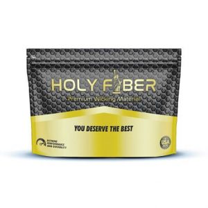 Holy Fiber Cellulose Cotton Material Front Side