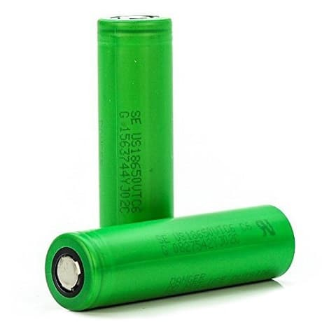 Sony VTC6 16850 Vape Battery Cells