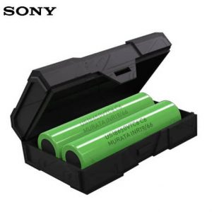 Sony VTC6 18650 Battery with Gorilla case