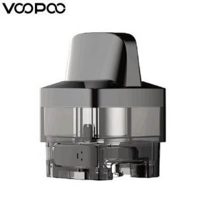 Voopoo Vinci replacement 5.5ml pod with logo