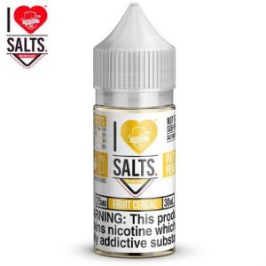 Fruit Cereal 10ml nicotine salt e-liquid bottle by I love Salt