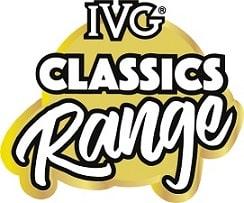 IVG Classics Range e-liquid logo