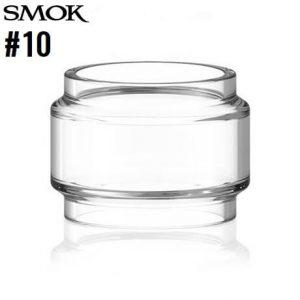 Smok bulb pyrex glass #10 TFV16 Lite