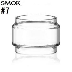 Bulb pyrex glass smok #7 for TFV8 baby v2