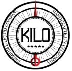 Kilo E-liquids Logo