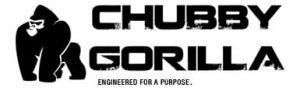 Chubby Gorilla vape logo