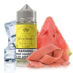 Watermelon Sours Ice 120ml Vape Juice by Kilo