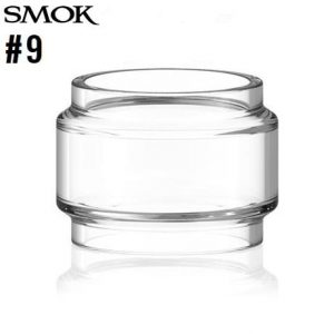 Smok TFV16 spare bubble glass no9