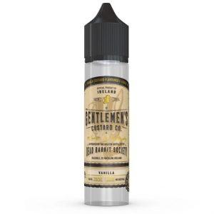 DRS Vanilla Custard 60ml Vape Juice