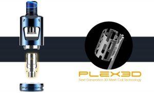 Innokin Zlide Plex3D coil replacement