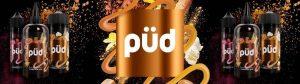PUD Vape Juice banner