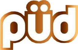 PUD e-liquid logo