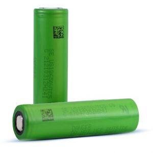 Sont VTC5 18650 vape battery