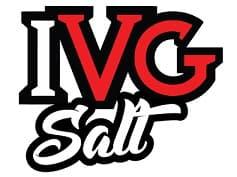 IVG Nic Salt Eliquids Logo