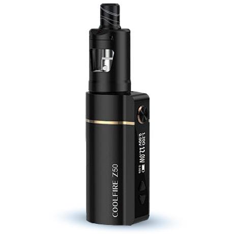 Innokin Coolfire Z50 Zlide kit Black Colour