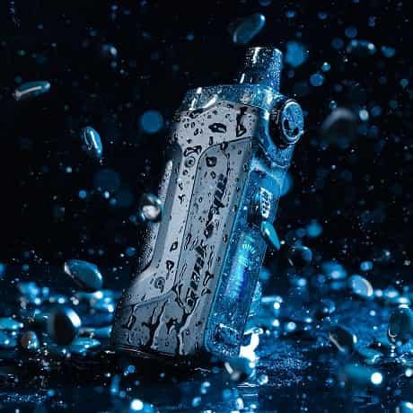 Aegis Boost Plus Splash in Water
