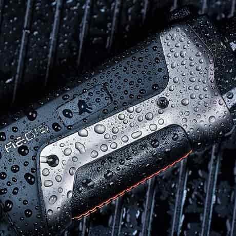 Waterproof IP67 Vape Aegis Plus