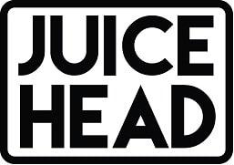 Juice Head E-liquid Logo