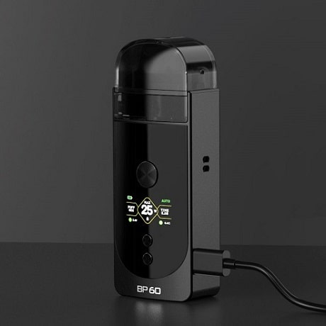 Charging Aspire BP60 with USB Type-C