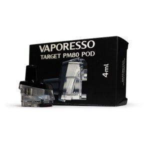 Spare 4ml Vaporesso PM80 Pod