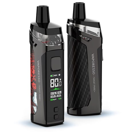 Cover picture of Vaporesso PM80 Pod Mod kit