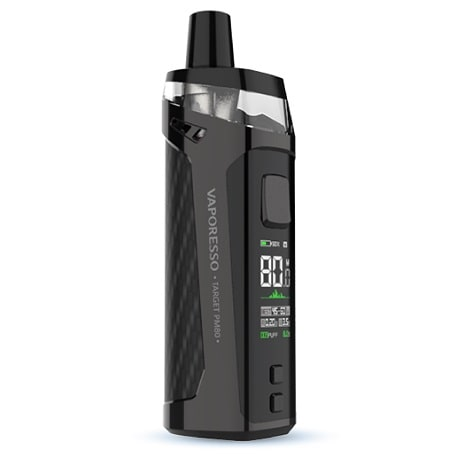 Vaporesso Target PM80 Pod Mod in Black Colour