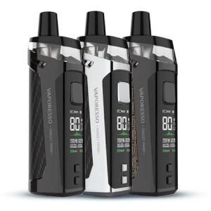 Vaporesso Target PM80 pod mod in all colours