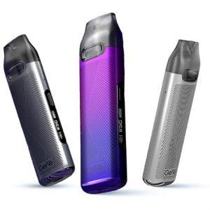 VooPoo Vthru Colours e-cigarette