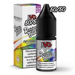 IVG Rainbow Blast 10ml e-liquid