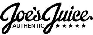 Joe's Juice Vape Brand Logo