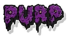 Purp Vape Juice Brand Logo
