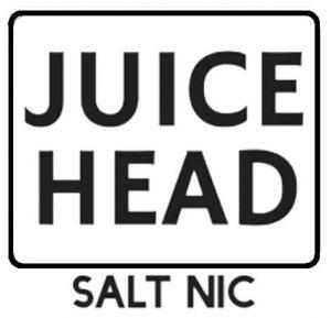 Juice Head Nic Salt Logo