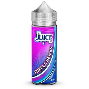 Purple Heisenberg 120ml Vape Juice by The Juice Lab