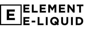 Element Eliquids Vape Logo