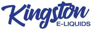 Kingston Vape Juice Logo