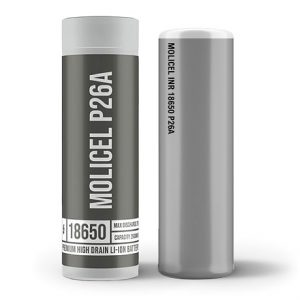 18650 vape battery Molicel