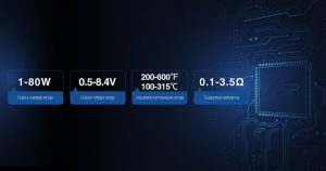 Aspire ASP Chipset Vape
