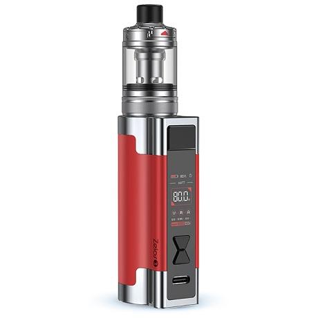 Aspire Zelos 3 Vape Kit in Red Colour