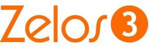 Zelos 3 logo