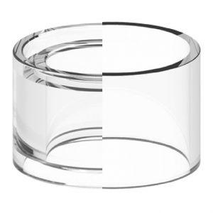 Replacement Glass Nautilus 3 Vape Tank Cover
